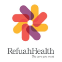 Refuah Health Center logo icon