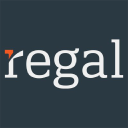 Regal Creative logo icon