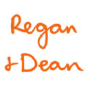 Regan & Dean logo icon
