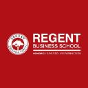 Regent logo icon