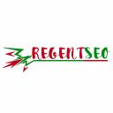 Regent Seo logo icon