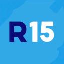 Regio15 logo icon