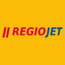 Regio Jet logo icon
