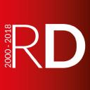 Región Digital logo icon