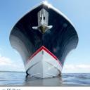 Regulator Marine Company Logo
