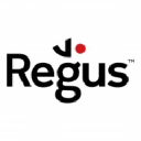 Regus logo icon