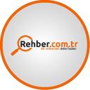 Rehber, Firma Rehberi, Bedava web sitesi | Rehber.com.tr Logo