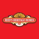 Reid's Heritage Homes logo
