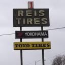 Reis Tire Sales logo