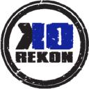 REKON Productions logo