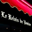 Le Relais De Venise logo icon