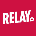Relay logo icon