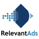 Relevantads logo icon