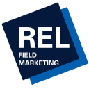 Rel Field Marketing logo icon