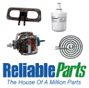 Reliable Parts logo icon