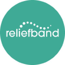 Reliefband logo