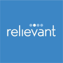 Relievant logo icon