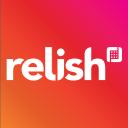 Relish logo icon