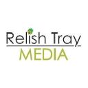 Relish Tray Media logo icon