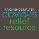 Raich Ende Malter & Co logo