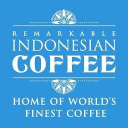Remarkable Indonesian Coffee logo