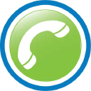 Remindercall logo icon