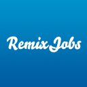 Remix Jobs logo icon