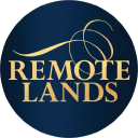 Remote Lands logo icon