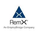 Rem X logo icon