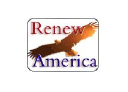 Renew America logo icon