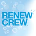 Renew Crew Clean logo icon