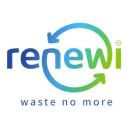 Renewi logo icon