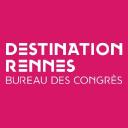 Congrès Rennes logo icon