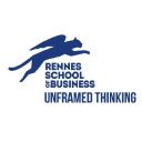Rennes logo icon