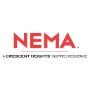 Rent Nema logo icon