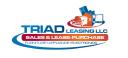 Triad Leasing LLC logo