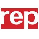 Repertoire Magazine logo