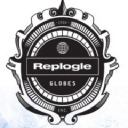 Replogle Globes logo icon