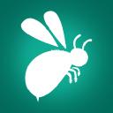 Report Bee logo icon