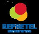 Repretel logo icon