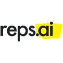 Reps Ai logo icon