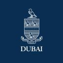 Repton Dubai logo icon