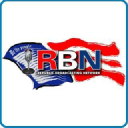 Republic Broadcasting Network logo icon