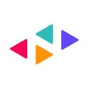 Media Evaluation logo icon