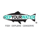 Rep Your Water logo icon
