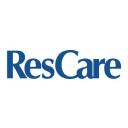 Res-Care, Inc. logo