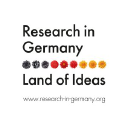 Research In Germany logo icon
