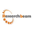 Research Beam logo icon