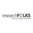 researchFOLKS' Company logo