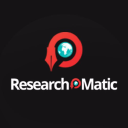 Researchomatic logo icon